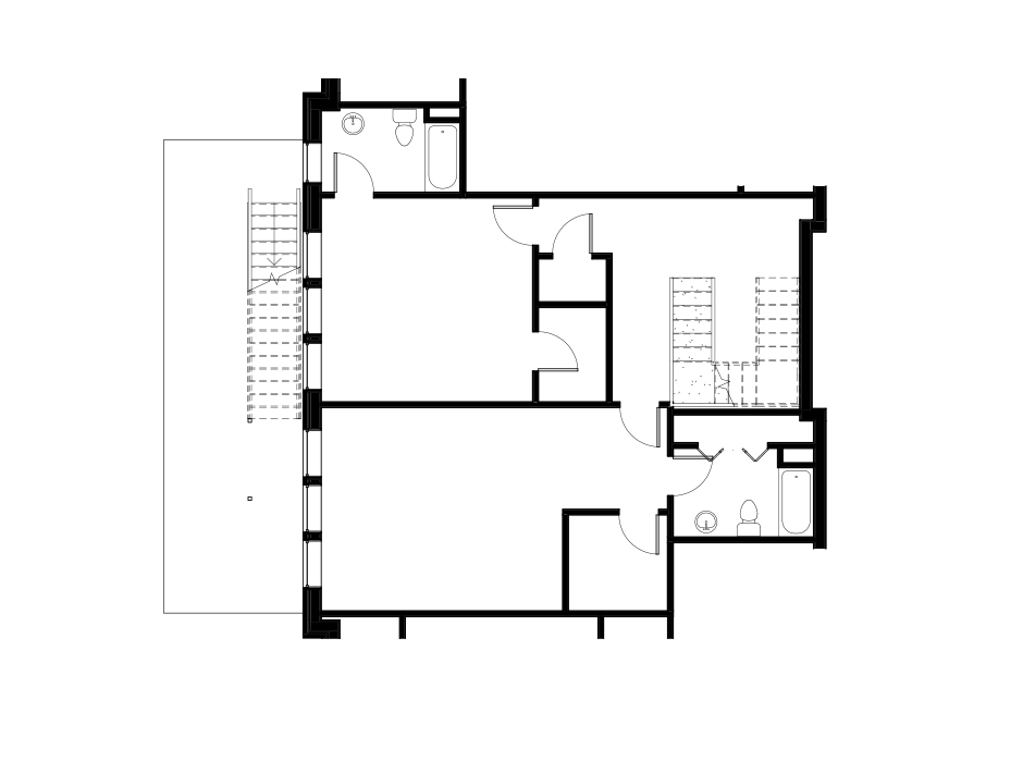 McCantsFloorplans2017 0003 UNIT I Basement rev